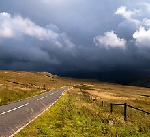 Holme Moss by johnfinney