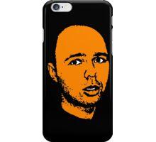 ... Like An Orange iPhone Case/Skin