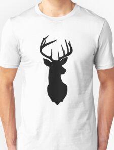 Black Deer  Unisex T-Shirt
