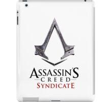 Syndicate iPad Case/Skin