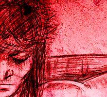The Blood Of Christ by Karen Clark