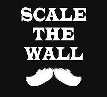 Scale The Wall Blackwall  Unisex T-Shirt