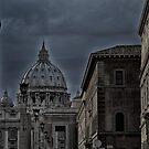 Vaticano by Brendan Buckley