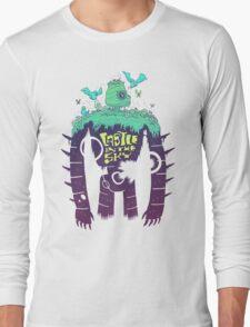 Laputa Robot Long Sleeve T-Shirt