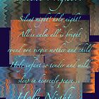 Silent Night, Holy Night.. by linmarie