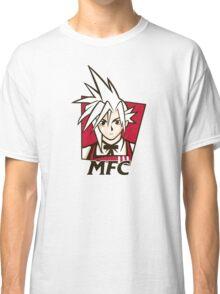Midgar Fried Chocobo KFC MFC Classic T-Shirt