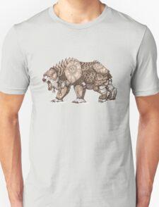 Iorek King of the Ice Bears T-Shirt