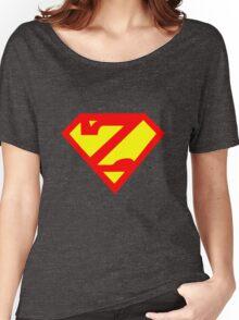 Super Zed Women's Relaxed Fit T-Shirt