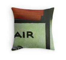 It's Not Fair Throw Pillow