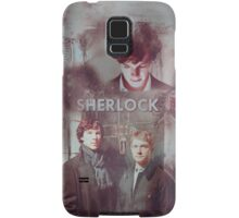 BBC Sherlock IPhone Case Samsung Galaxy Case/Skin