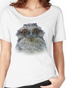 Baby frogmouth Women's Relaxed Fit T-Shirt