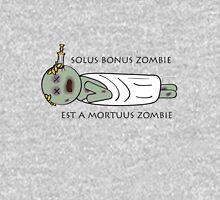 Mortuus Zombie Unisex T-Shirt