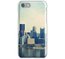 West End Overlook iPhone Case/Skin