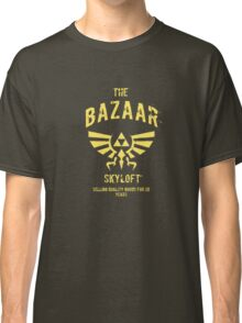 The Bazaar : Zelda Skyward Sword Classic T-Shirt