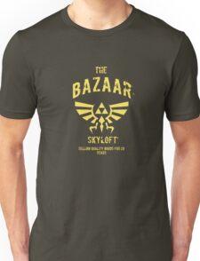 The Bazaar : Zelda Skyward Sword Unisex T-Shirt