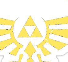 The Bazaar : Zelda Skyward Sword Sticker