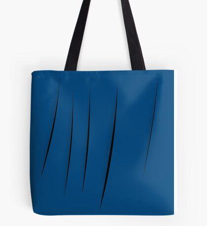Cuts Tote Bag