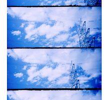 Cloud 9... by Mary Grekos
