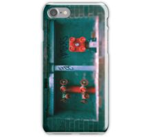 Fire Hydrant... iPhone Case/Skin