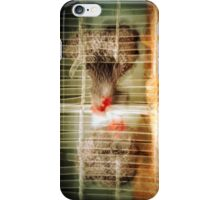 Cock Fight... iPhone Case/Skin