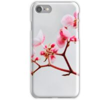 Why I love Spring No:1.... iPhone Case/Skin