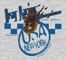 drag racing by rogers bros by usanewyork