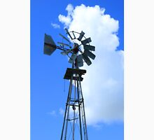 Windmill on a Tower Unisex T-Shirt