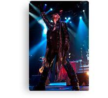Rob Halford from Judas Priest Canvas Print