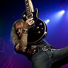 Doug Scaratt Saxon 2011 by LeahsPhotos