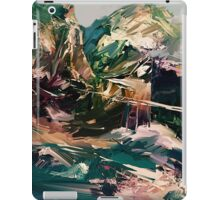 Living Force iPad Case/Skin