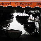 Boats by Maureen Keogh