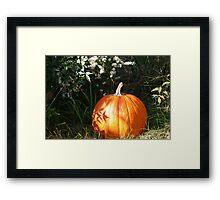 Season of Harvest 4 Framed Print