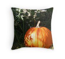 Season of Harvest 4 Throw Pillow