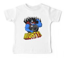 The Mighty Tick Baby Tee
