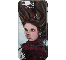 Winter Whispers iPhone Case iPhone Case/Skin