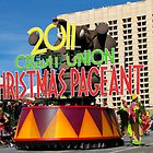 Adelaide Christmas Pageant - 2011 Start Float by DPalmer
