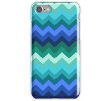 Mountains of Chevron iPhone Case/Skin