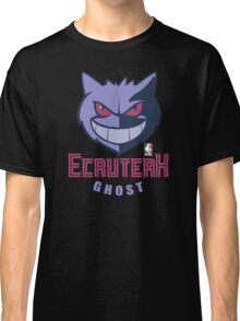NPA Series - GHOST TYPE Classic T-Shirt
