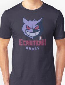 NPA Series - GHOST TYPE T-Shirt