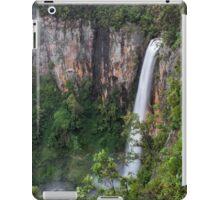 Purlingbrook Falls in Flood iPad Case/Skin