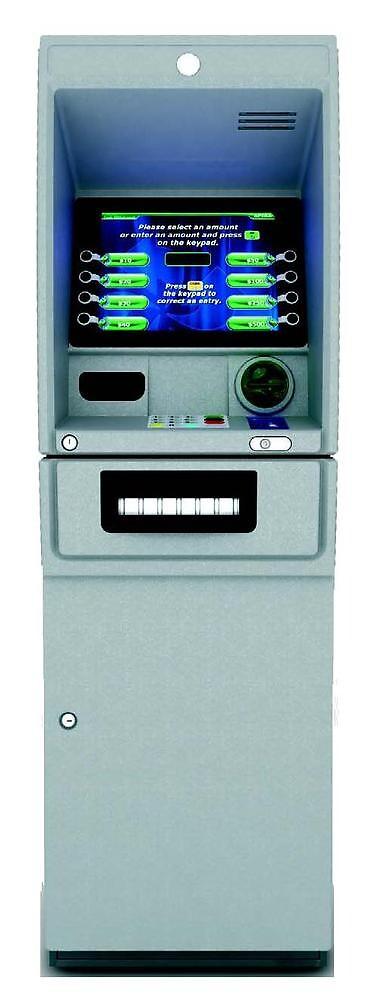 NCR SelfServ 22 ATM Machine by atmvendor