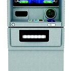 NCR SelfServ 22 ATM Machine by atmvendor