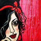 DEAR AMY #2 by Barbara Cannon  ART.. AKA Barbieville
