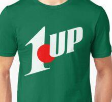 1up mixed up with 7up (mario NES) Unisex T-Shirt