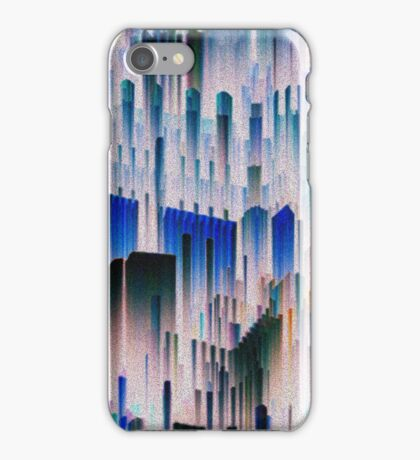 Twenties Utopia New York  iPhone Case/Skin