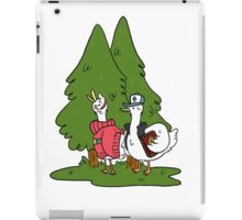 GRAVITY FOWLS iPad Case/Skin