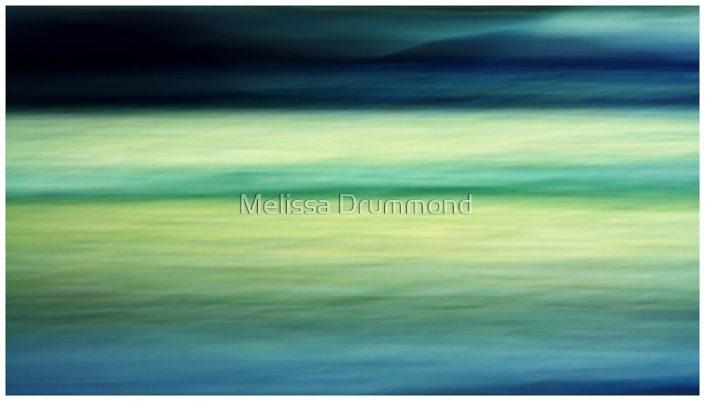 Deep Waters by Melissa Drummond
