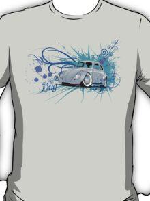 Bug Script T-Shirt