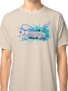 Bug Script Classic T-Shirt