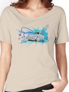 Bug Script Women's Relaxed Fit T-Shirt